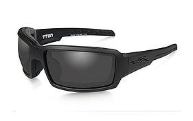 8969984d60c ... WILEY X TITAN Black ops Smoke grey lens  Matte Black frame 109 EUR ...