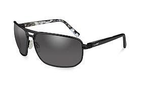 7f1da6da93d ... WILEY X HAYDEN Smoke grey lens  Matte black frame 145 EUR ...